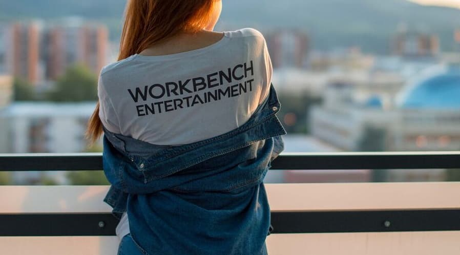 about workbench entertainment